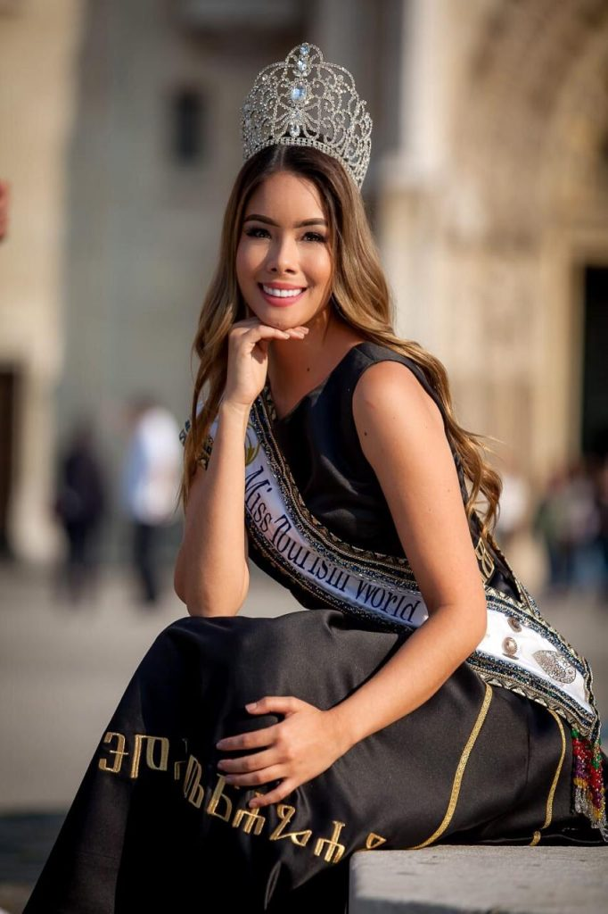 Host Country | Miss Tourism World - official website for