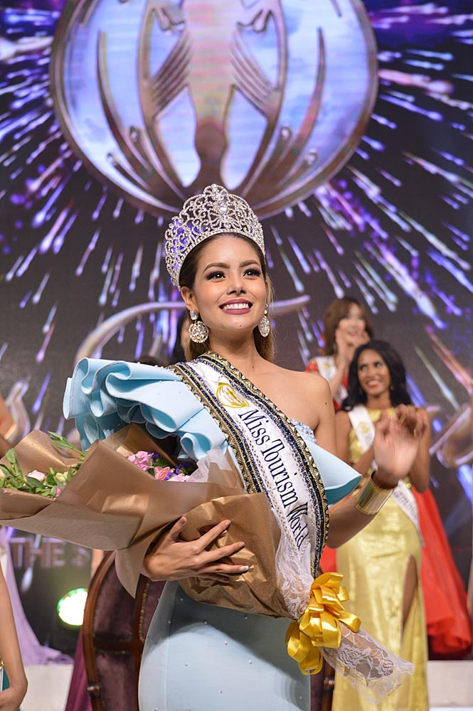 History | Miss Tourism World - official website for world beauty