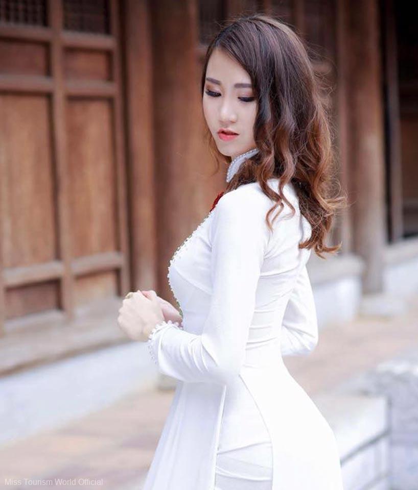 2018 MTW Miss Vietnam