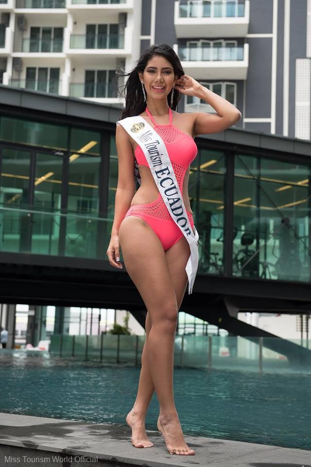 Ecuador-Swimsuit