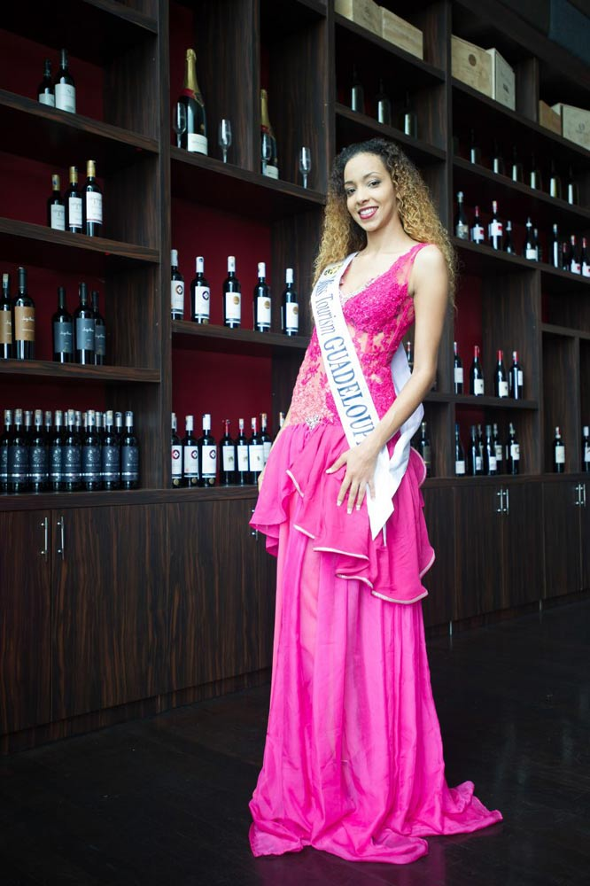Guadeloupe-Evening-gown-sash