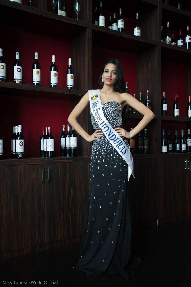 Honduras-Evening-gown-sash