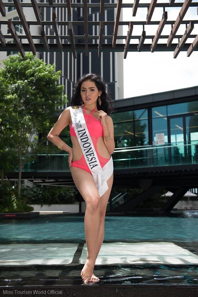 Indonesia-Swimsuit