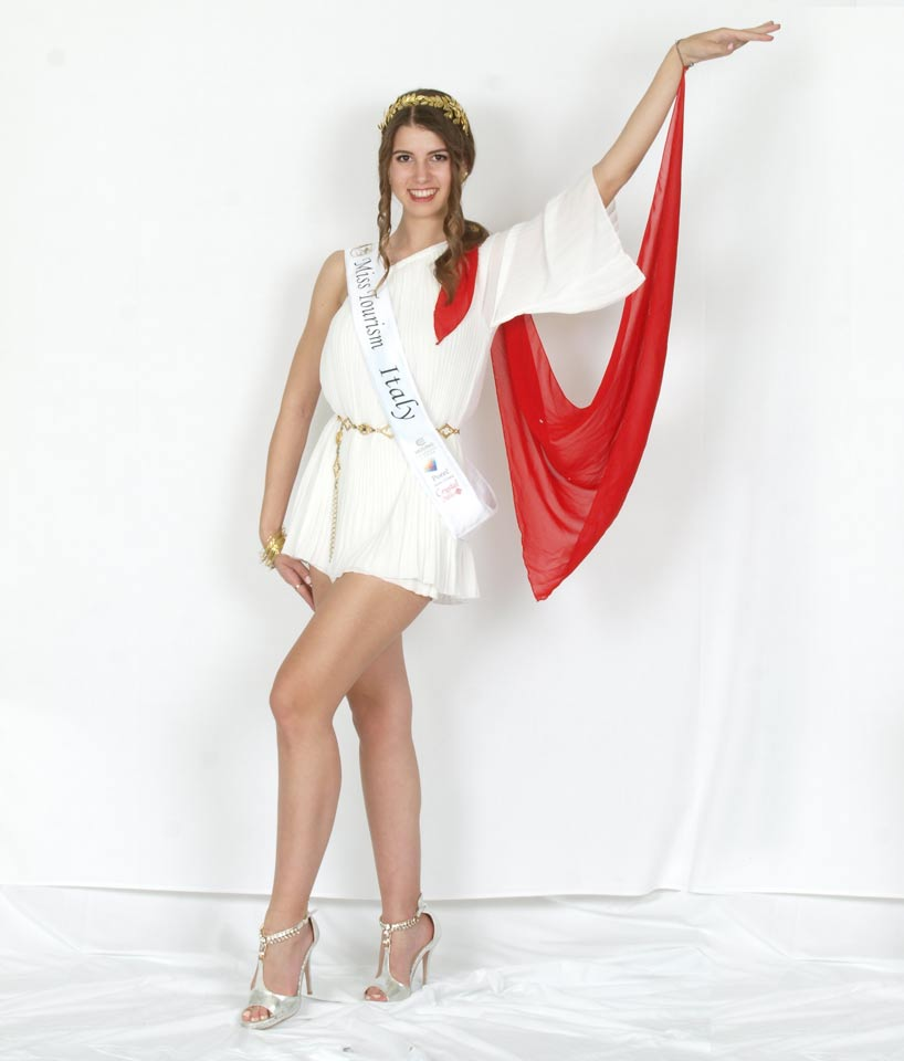 italy national costume