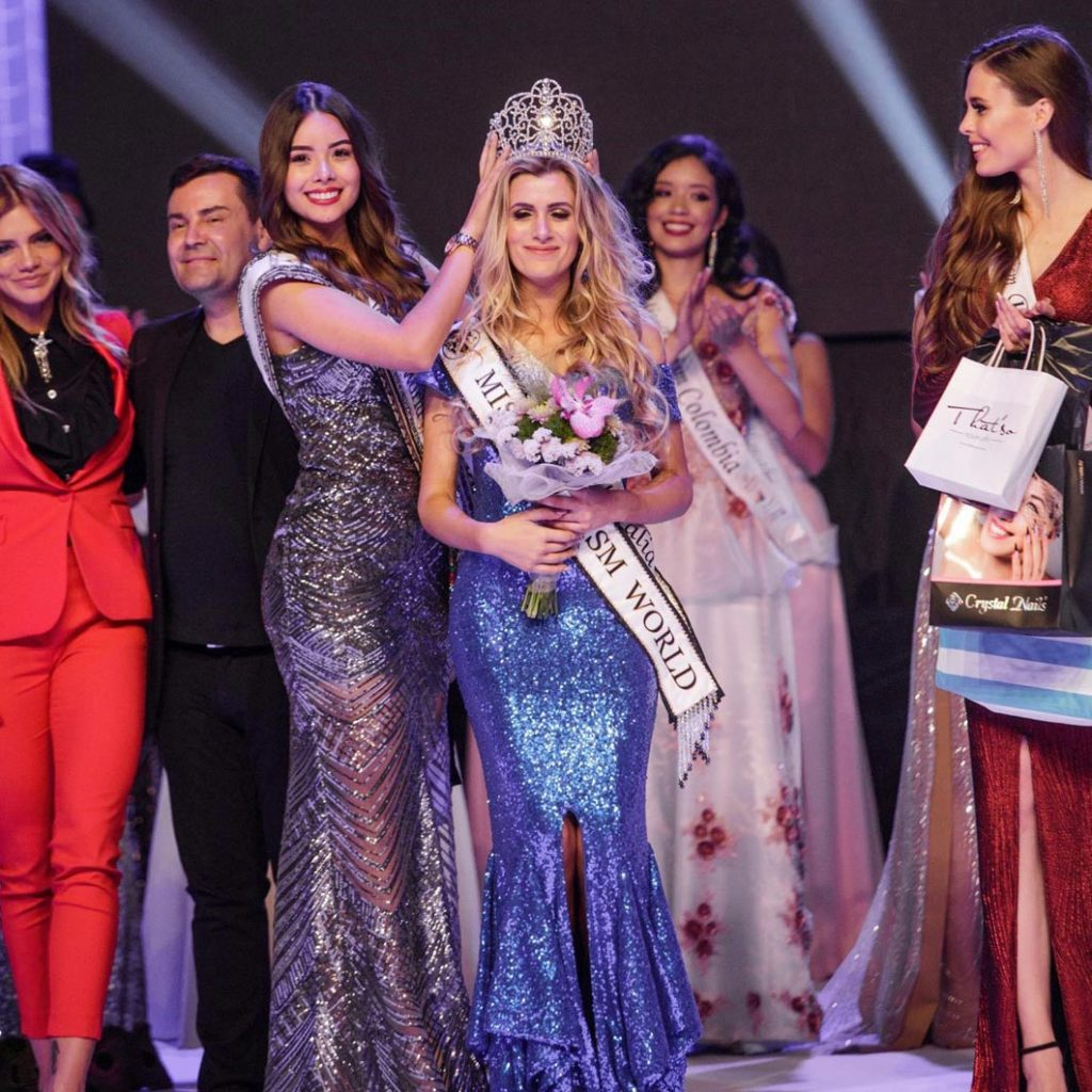 Miss Tourism World - official website for world beauty